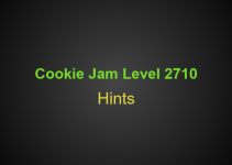 Cookie Jam Level 2710 Tips, Tricks, Hints, Cheats and more