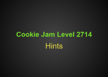 Cookie Jam Level 2714 Tips, Tricks, Hints, Cheats and more