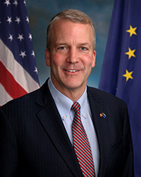Phone Number and Email Address of Senator Dan Sullivan