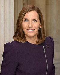 Phone Number and Email Address of Senator Martha McSally