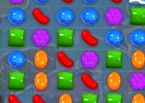 Candy Crush Saga Level 130 Help, Solutions and more