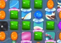 Candy Crush Saga Level 137 Help, Solutions and more