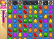 Candy Crush Saga Level 159 Help, Solutions and more