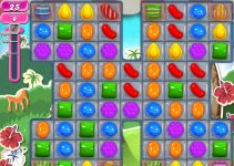 Candy Crush Saga Level 193 Help, Solutions and more