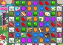 Candy Crush Saga Level 198 Help, Solutions and more