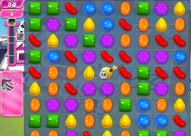 Candy Crush Saga Level 245 Help, Solutions and more