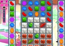 Candy Crush Saga Level 248 Help, Solutions and more