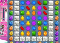 Candy Crush Saga Level 257 Help, Solutions and more