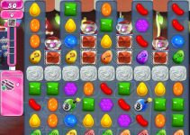Candy Crush Saga Level 263 Help, Solutions and more