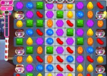 Candy Crush Saga Level 270 Help, Solutions and more