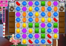 Candy Crush Saga Level 275 Help, Solutions and more