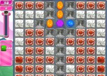 Candy Crush Saga Level 281 Help, Solutions and more