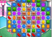 Candy Crush Saga Level 284 Help, Solutions and more
