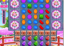 Candy Crush Saga Level 373 Help, Solutions and more