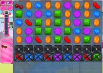 Candy Crush Saga Level 81 Help, Solutions and more