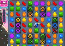 Candy Crush Saga Level 98 Help, Solutions and more